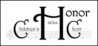 Children's Honor Choir | Ohio Choral Directors Association